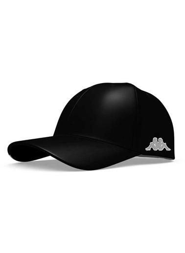 Kappa Şapka Siyah